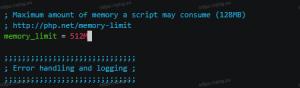 提高PHP Memory limit.
