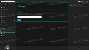 设置Koel媒体文件储存路径